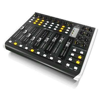 Маленькая картинка BEHRINGER X-TOUCH COMPACT